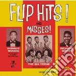Flip hits!plus flip misses! cd musicale di Artisti Vari