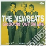 Newbeats - Groovin' Out On Life cd musicale di Newbeats