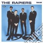 1961 cd musicale di Rapiers