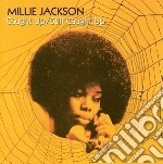 Caught up-remastered cd musicale di Millie Jackson