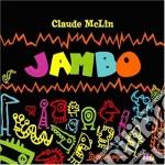 Jambo/jambo (instrumental) cd musicale di Claude Mclin
