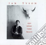And stood there amazed cd musicale di Ian Tyson