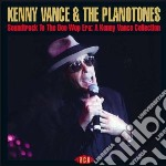 Soundtrack to the doo wop era: a kenny v cd musicale di Kenny & the p Vance