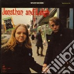 Third and main cd musicale di Jonathan and leigh