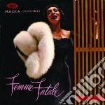 Femme fatale cd musicale di Hadda Brooks