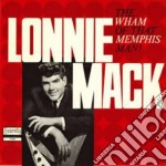 THE WHAM OF MEMPHIS MAN cd musicale di LONNIE MACK