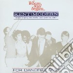 FOR DANCERS ONLY cd musicale di WHERE SOUL BEGINS
