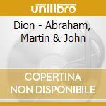 DION + BONUS TRACK cd musicale di DION