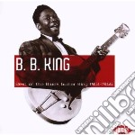 B.B. King - Best Of The Blues Guitar King 1951-1966 cd musicale di B.b. King