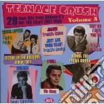 Teenage crush vol.5 cd musicale di V.a. 28 teen hits