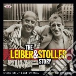 Shake'em up & let me roll cd musicale di The leiber & stoller
