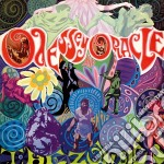 ODESSEY & ORACLE cd musicale di ZOMBIES