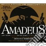 Amadeus cd musicale di Ost