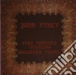 FARE FORWARD VOYAGERS cd musicale di JOHN FAHEY
