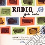Radio Gold Vol 5 cd musicale di V.a. american u.k. c