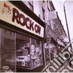 Rock on - covers most all of the styles music sold at the... - cd musicale di Artisti Vari