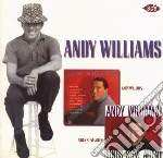 A.williams/sings s.allen cd musicale di Andy Williams
