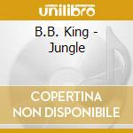 JUNGLE cd musicale di KING B.B.
