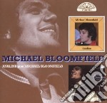 ANALINE / MICHAEL BLOOMFIELD cd musicale di BLOOMFIELD MIKE