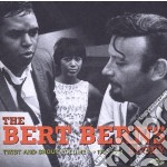 Twist & shout v.1 60-64 cd musicale di The bert berns story