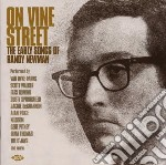 On vine street cd musicale di V.a.(early songs of