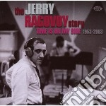 TIME IS ON MY SIDE - 1953/2003 cd musicale di The jerry ragovoy st