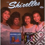 Tonight's/sing to trumpet cd musicale di Shirelles The