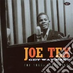 Get way back 1950 record. cd musicale di Joe Tex