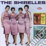 Baby it's you/give twist cd musicale di The shirelles + 3 b.