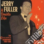 A double life cd musicale di Fuller Jerry