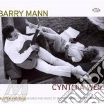 GLITTER AND GOLD cd musicale di BARRY MAN & CYNTHIA WEIL