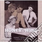 ANOTHER G.COFFIN & C.KING                 cd musicale di HONEY & WINE