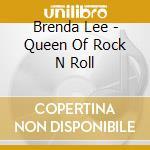 QUEEN OF ROCK'N'ROLL'                     cd musicale di LEE BRENDA