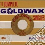 GOLDWAX - THE COMPLETE SINGLES VOL1 cd musicale di ARTIISTI VARI