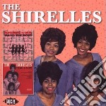SWINGING MOST/HEAR & NOW                  cd musicale di SHIRELLES