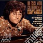 BLESS YOU CALIFORNIA                      cd musicale di Artisti Vari
