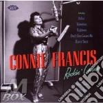 Connie Francis - Rockin' Connie cd musicale di FRANCIS CONNIE