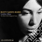 SOLDIER BLUE                              cd musicale di BUFFY SAINTE MARIE