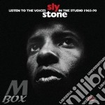 Listen to the voices cd musicale di Sly Stone