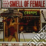 (LP VINILE) Smell of female lp vinile di Cramps