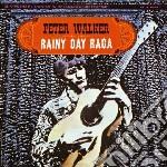 Rainy day raga cd musicale di Walker Peter
