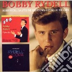 Salutes the great ones/at the copa cd musicale di Bobby Rydell