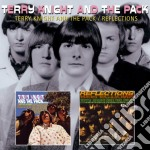 Terry Knight And The Pack - Terry Knight And The Pack / Reflections cd musicale di TERRY KNIGHT & THE P