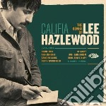 Songs of lee hazlewood cd musicale di CALIFIA