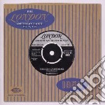 1959 cd musicale di V.A. THE LONDON AMER