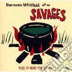 Plus 10 more for the pot cd musicale di BARRENCE WHITFIELD &