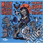 More horror for halloween cd musicale di Ghostly Mostly
