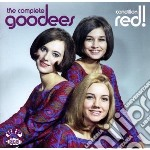 Condition red! cd musicale di Goodees The