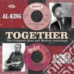 Together: the complete kent and modern r cd musicale di King al k/adams ar