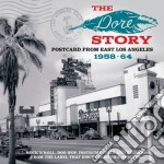 Postcards from l.angeles cd musicale di V.a. the dore' story